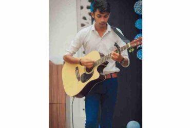 wingedclub SIGMA - The new music sensation of Uttarakhand !